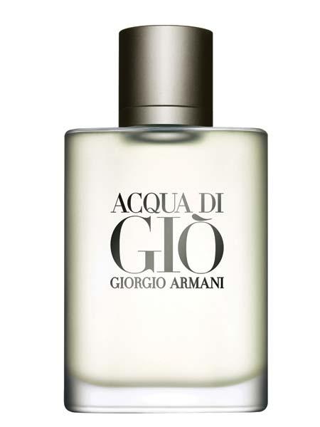 Fragrances for Men - Armani Acqua di Gio fragrances Top Ten Fragrances for Men 4