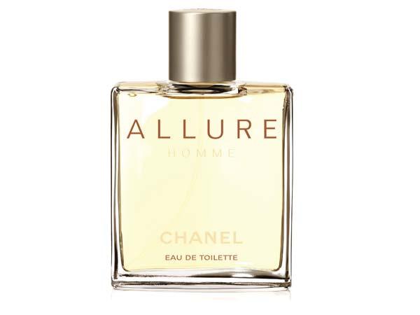 Fragrances for Men - Chanel Allure fragrances Top Ten Fragrances for Men 5