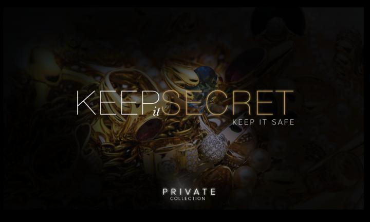 Keep It Secret, Keep It Safe Millionaire Safe Millionaire Safe Keep It Secret Keep It Safe 720x432
