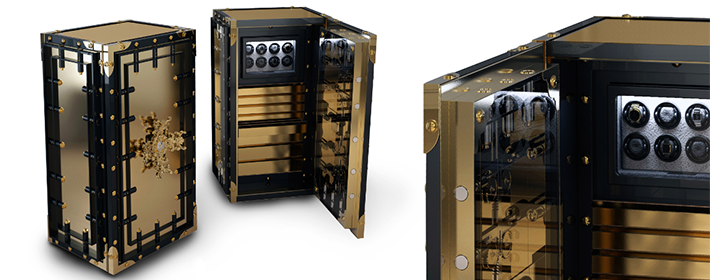 Knoxville luxury home safe luxury safes for Luxury home safes
