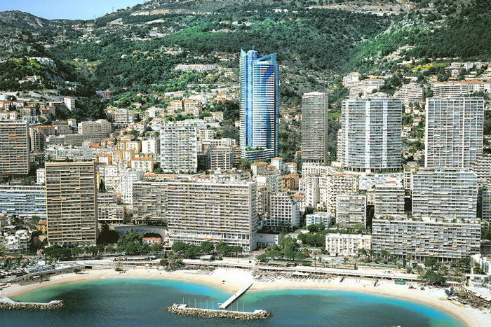 odeon tower3 The most luxurious apartment in the world The most luxurious apartment in the world odeon tower3