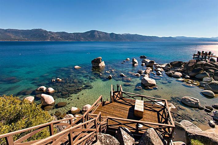 1 Lake Tahoe's Real Estate worths $19.5 Million Lake Tahoe's Real Estate worths $19.5 Million 11