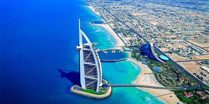 Top World Hotel for Billionaires