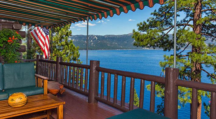 3 Lake Tahoe's Real Estate worths $19.5 Million Lake Tahoe's Real Estate worths $19.5 Million 3