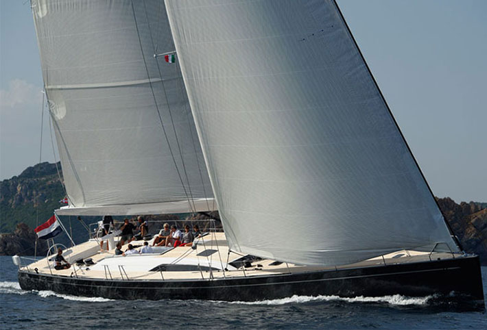 10_Top_gorgeous_sailing_yachts-Swan 80S