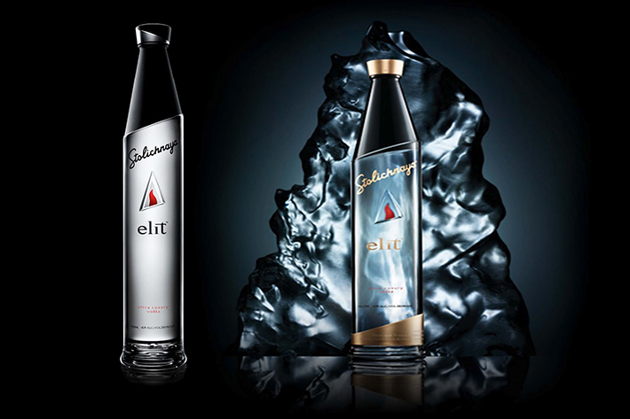 Top 10 Expensive Vodkas