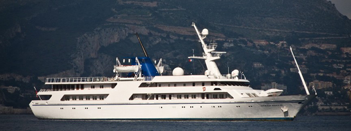 919 Top 10 Celebrities' Yachts Top 10 Celebrities' Yachts 919