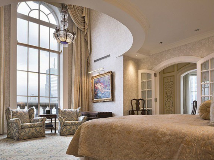 New York Most Expensive Apartment