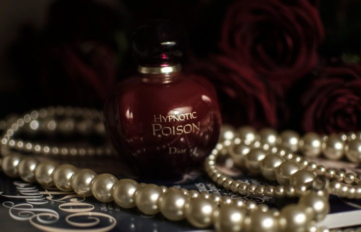 hypnotic-poison-dior Dior Fragrance based on Fairy Tales Dior Fragrance based on Fairy Tales hypnotic poison dior 720x463