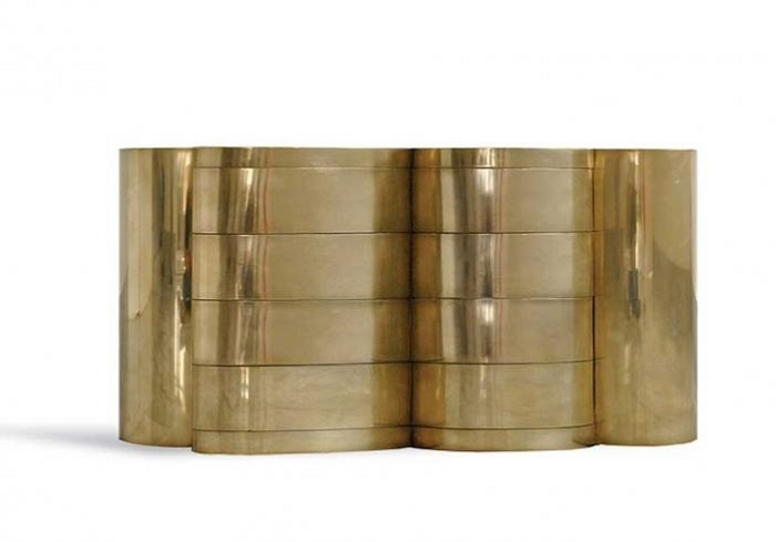 Susu Nightstand by Scala Luxury Top 10 Luxury Nightstands Top 10 Luxury Nightstands 10