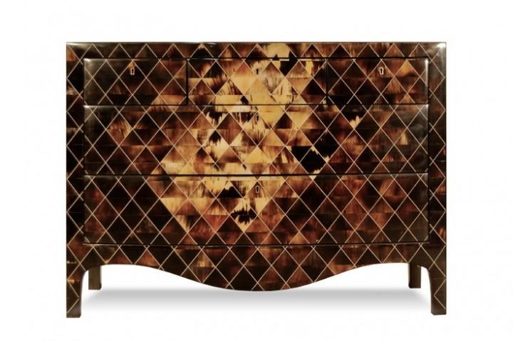 Art Deco Nightstand by Scala Luxury Top 10 Luxury Nightstands Top 10 Luxury Nightstands 5
