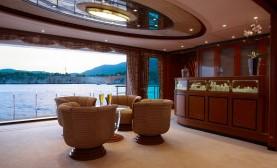 Best Yacht furnishing for a modern design