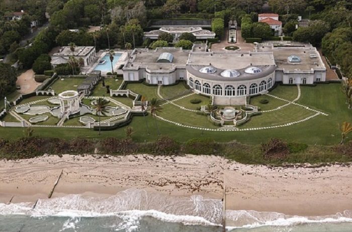 Expensive homes expensive homes Maison de L'Amitié – Most Expensive Homes foto1