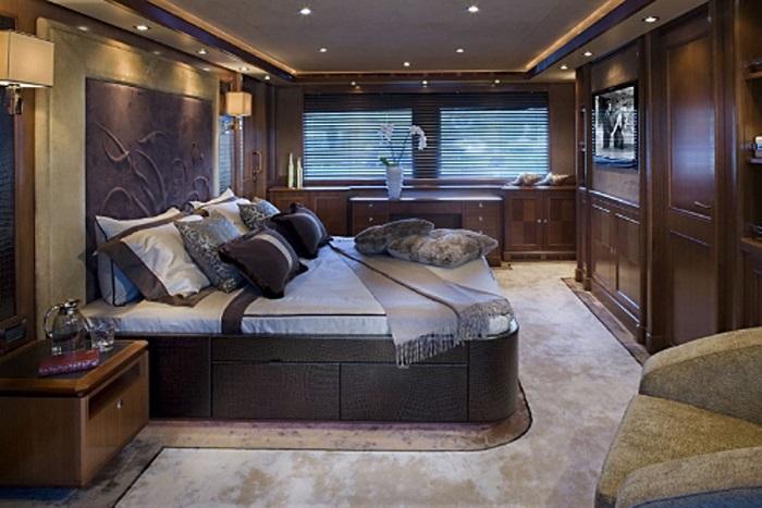 luxury yacht 10 Yacht furniture design for luxury interior Yacht furniture design for luxury interior luxury yacht 10