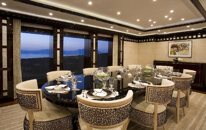 luxury yacht 12 Yacht furniture design for luxury interior Yacht furniture design for luxury interior luxury yacht 12