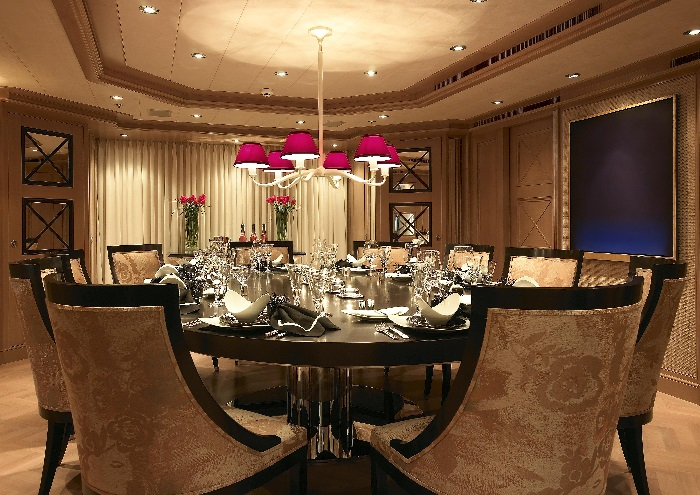 luxury yacht 13 Yacht furniture design for luxury interior Yacht furniture design for luxury interior luxury yacht 13