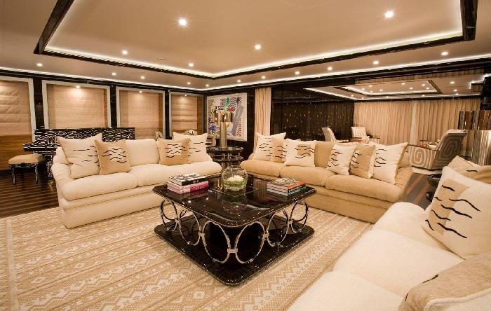 luxury yacht 3 Yacht furniture design for luxury interior Yacht furniture design for luxury interior luxury yacht 3