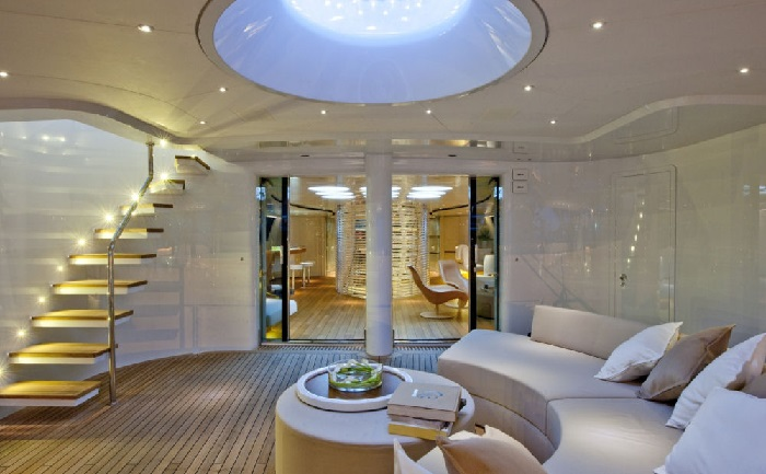 luxury yacht 6 Yacht furniture design for luxury interior Yacht furniture design for luxury interior luxury yacht 6