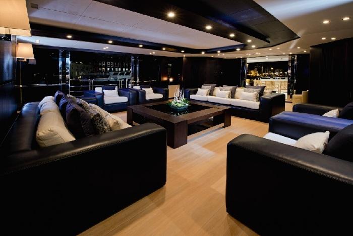 luxury yacht 7 Yacht furniture design for luxury interior Yacht furniture design for luxury interior luxury yacht 7