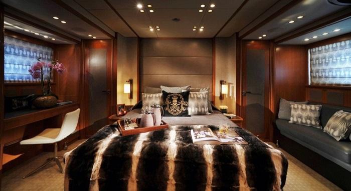 luxury yacht 8 Yacht furniture design for luxury interior Yacht furniture design for luxury interior luxury yacht 8