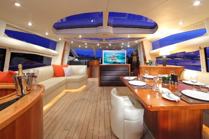 luxury yacht 9 Yacht furniture design for luxury interior Yacht furniture design for luxury interior luxury yacht 9