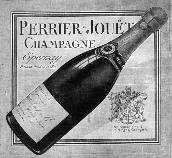 Top 10 best Champagnes To Celebrate The New Year Top 10 best Champagnes To Celebrate The New Year Top 10 best Champagnes To Celebrate The New Year 1825 Perrier Jou  t