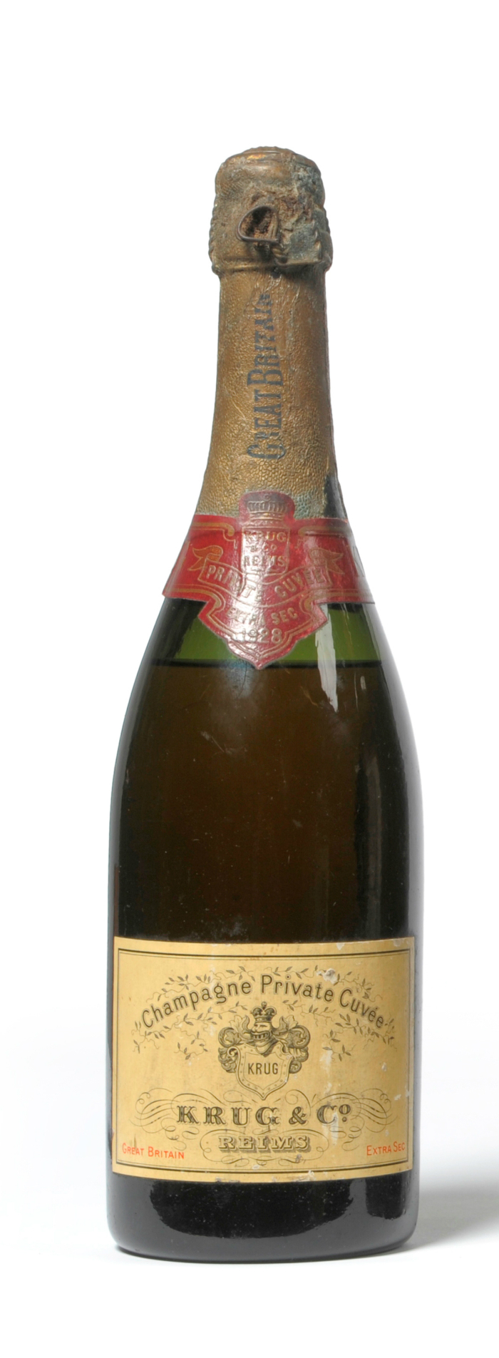 Top 10 best Champagnes To Celebrate The New Year Top 10 best Champagnes To Celebrate The New Year Top 10 best Champagnes To Celebrate The New Year 1928 Krug