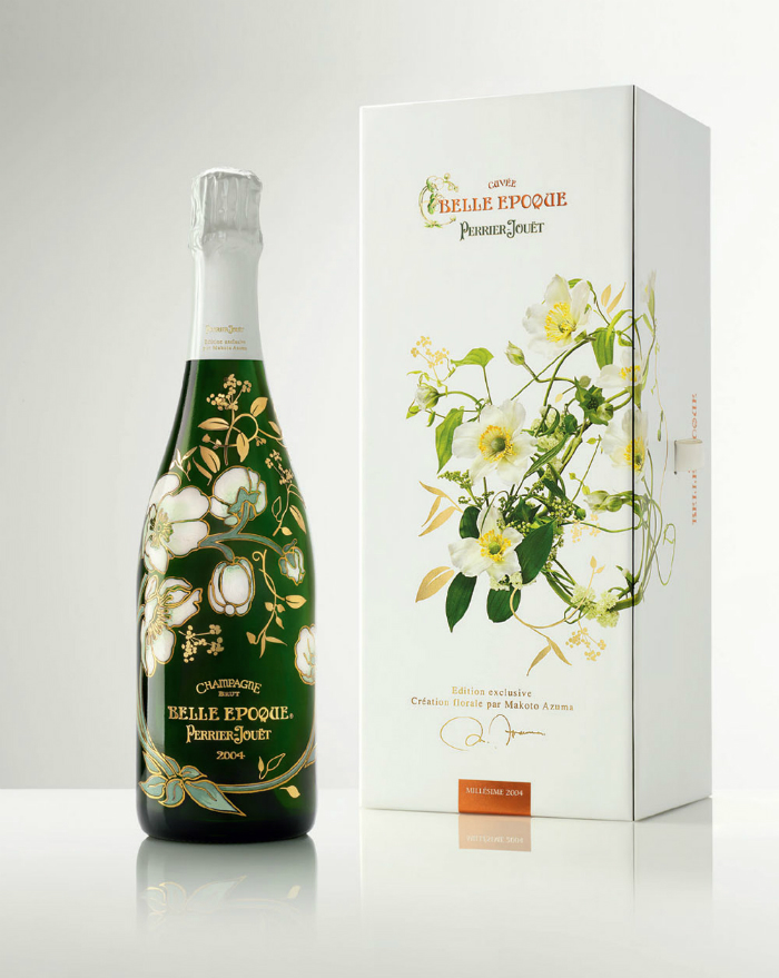 Top 10 best Champagnes To Celebrate The New Year Top 10 best Champagnes To Celebrate The New Year Top 10 best Champagnes To Celebrate The New Year Perrier Jou  t Belle Epoque