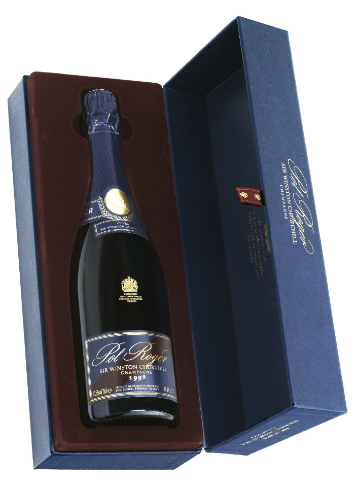 Top 10 best Champagnes To Celebrate The New Year Top 10 best Champagnes To Celebrate The New Year Top 10 best Champagnes To Celebrate The New Year Pol Roger Sir Winston Churchill
