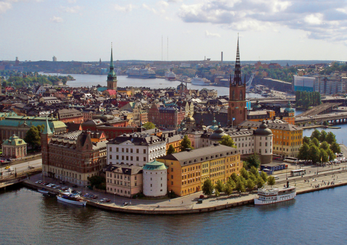 The 5 Best Countries To Do Business in 2014/2015 The 5 Best Countries To Do Business in 2014/2015 The 5 Best Countries To Do Business in 2014/2015 Stockholm