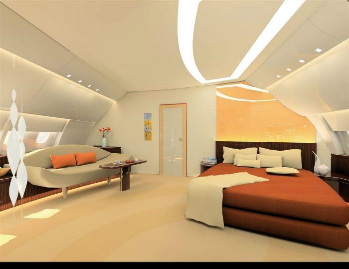airbus a380 vip saloon lufthansa jet luxury 5 most luxurious jets in the world 967