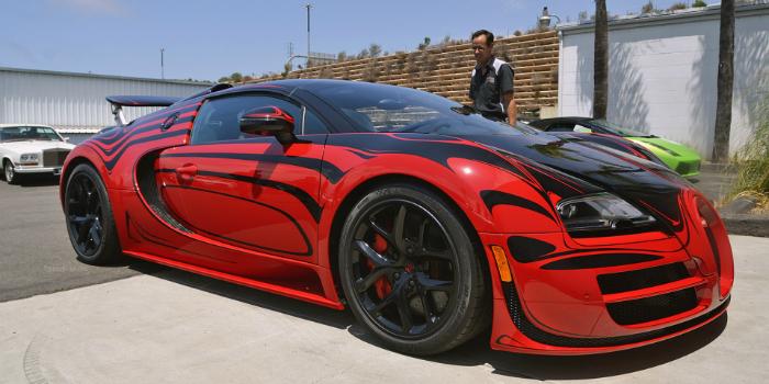 Welcome Home Bugatti Welcome Home Bugatti Welcome Home Bugatti amazing 3 million dollar bugatti delivery 6