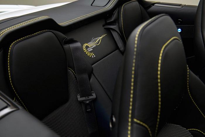 Aston Martin Celebrates 60 years with 6 Bespoke Cars Aston Martin Celebrates 60 years with 6 Bespoke Cars Aston Martin Celebrates 60 years with 6 Bespoke Cars aston10