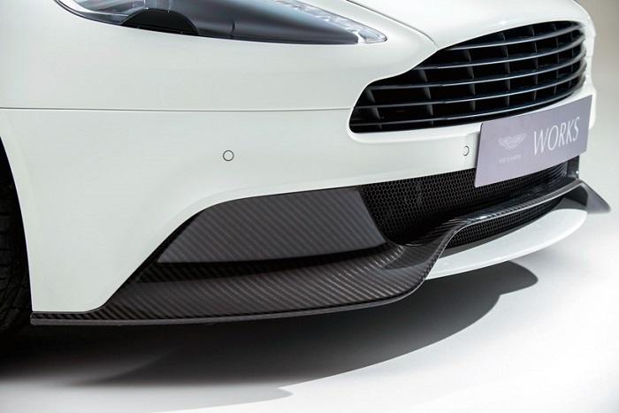 Aston Martin Celebrates 60 years with 6 Bespoke Cars Aston Martin Celebrates 60 years with 6 Bespoke Cars Aston Martin Celebrates 60 years with 6 Bespoke Cars aston4