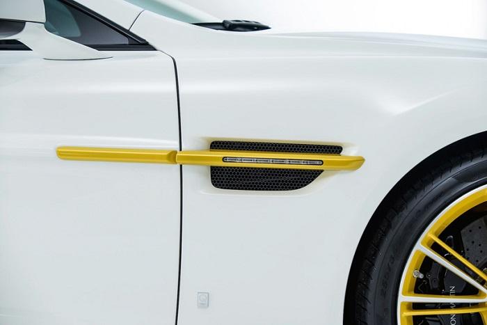 Aston Martin Celebrates 60 years with 6 Bespoke Cars Aston Martin Celebrates 60 years with 6 Bespoke Cars Aston Martin Celebrates 60 years with 6 Bespoke Cars aston5