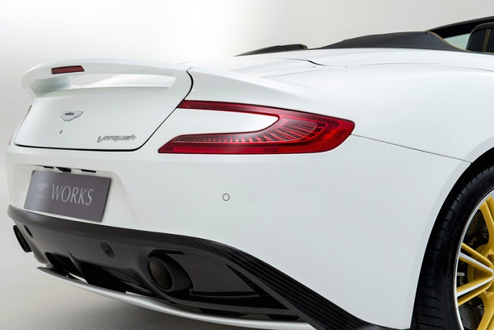 Aston Martin Celebrates 60 years with 6 Bespoke Cars Aston Martin Celebrates 60 years with 6 Bespoke Cars Aston Martin Celebrates 60 years with 6 Bespoke Cars aston6