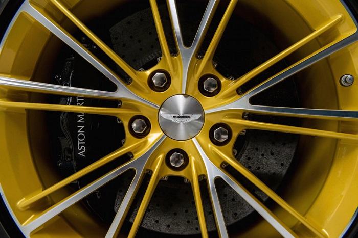 Aston Martin Celebrates 60 years with 6 Bespoke Cars Aston Martin Celebrates 60 years with 6 Bespoke Cars Aston Martin Celebrates 60 years with 6 Bespoke Cars aston7
