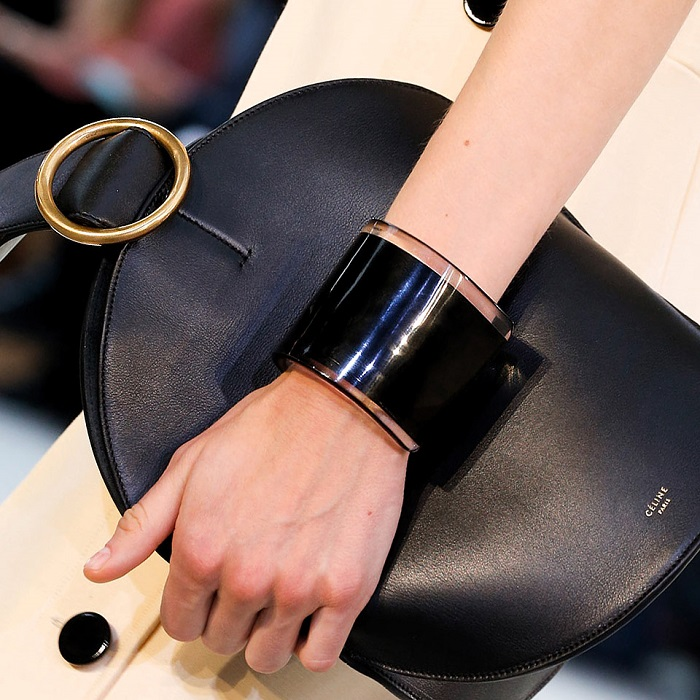 2015 Jewelry Trends by Vogue Magazine Vogue Magazine 2015 Jewelry Trends by Vogue Magazine celine1