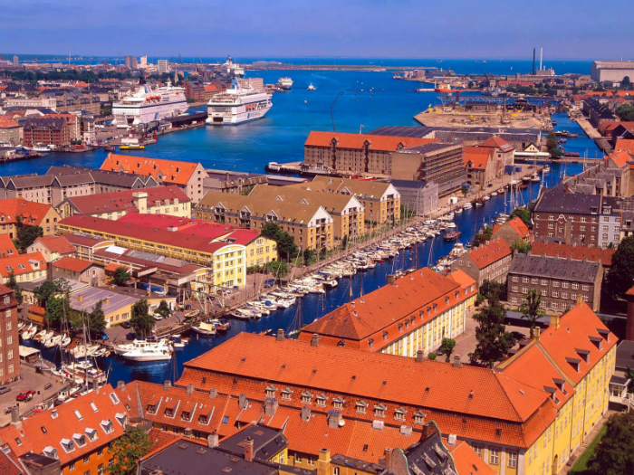 The 5 Best Countries To Do Business in 2014/2015 The 5 Best Countries To Do Business in 2014/2015 The 5 Best Countries To Do Business in 2014/2015 copenhagen