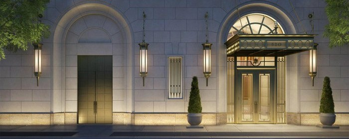 The most expensive apartment in new york city luxury safes for Most expensive new york apartments