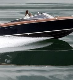 Welcome to Riva's Luxury Yachts!