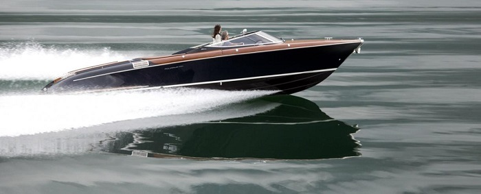 Welcome to Riva's Yachts!