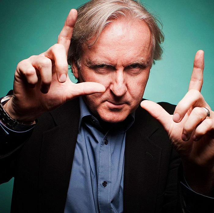 How to be a big spender in 2015 How to be a big spender in 2015 How to be a big spender in 2015 james cameron