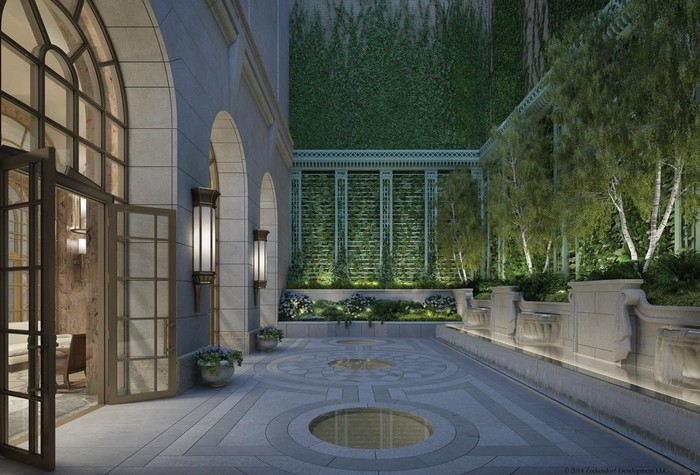 the most expensive apartment in new york city
