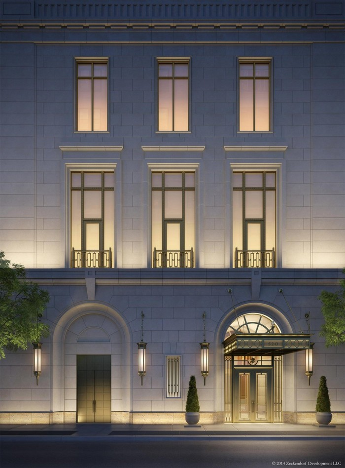 most expensive apartment in new york city 2 The most expensive apartment in New York City The most expensive apartment in New York City most expensive apartment in new york city 2