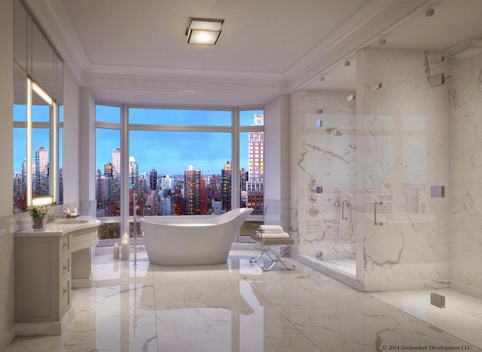 most expensive apartment in new york city 6 The most expensive apartment in New York City The most expensive apartment in New York City most expensive apartment in new york city 6