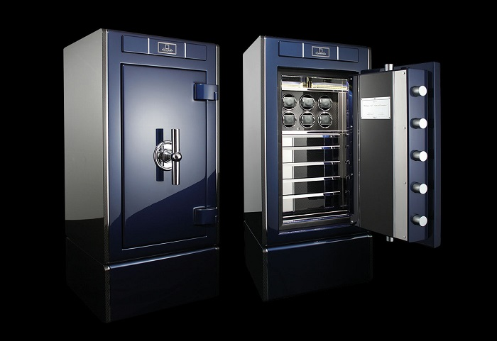 High security and irresistible home safes design