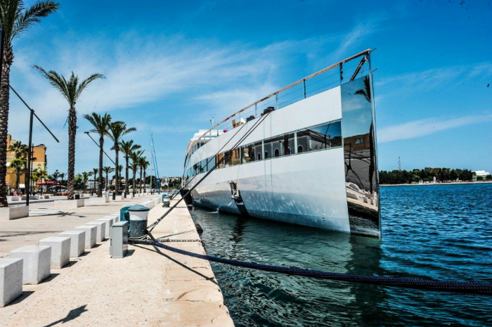 A peek into Steve Jobs luxury yacht  A peek into Steve Jobs luxury yacht  A peek into Steve Jobs luxury yacht  160035090 9533f105 abea 451c 93cf a62a4034c901