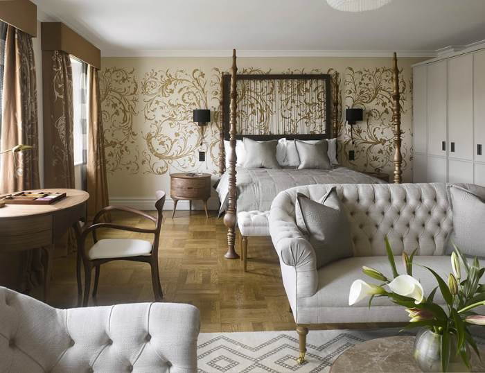 Adria Boutique Hotel London Top 20 Best Hotels