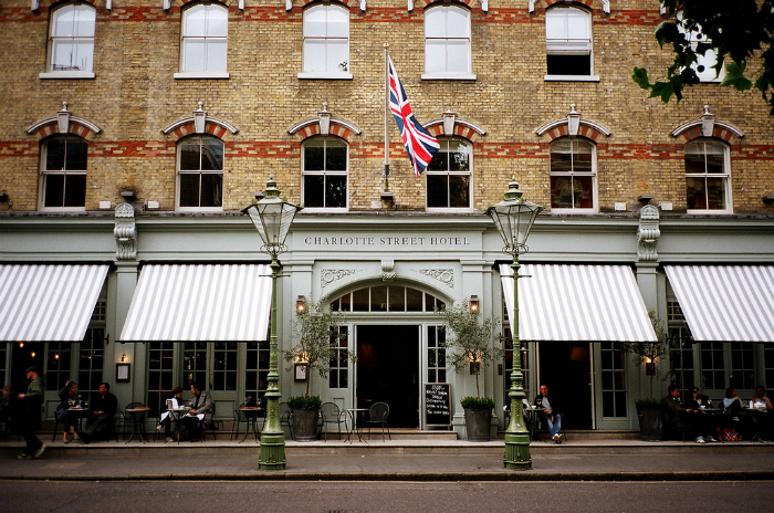 London top 20 best boutique hotels for Charlotte nc boutique hotels